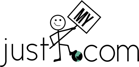 JustMy Logo