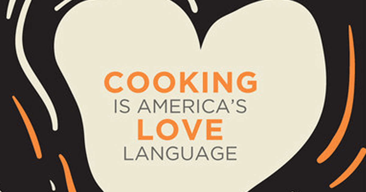 2/3 of Americans Are More Likely to Date Someone Who's a Good Cook